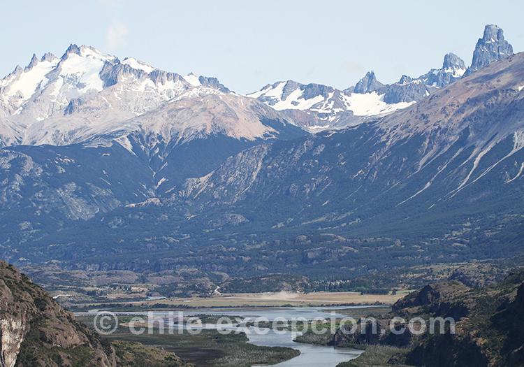 Pourquoi aller au village Cerro Castillo, Chili