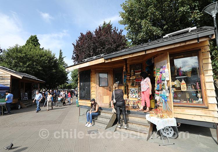 Tourisme à Coyhaique, Chili avec l'agence de voyage Chile Excepción