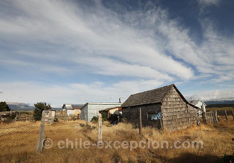 Où dormir à Balmaceda pour prendre un avion au Chili