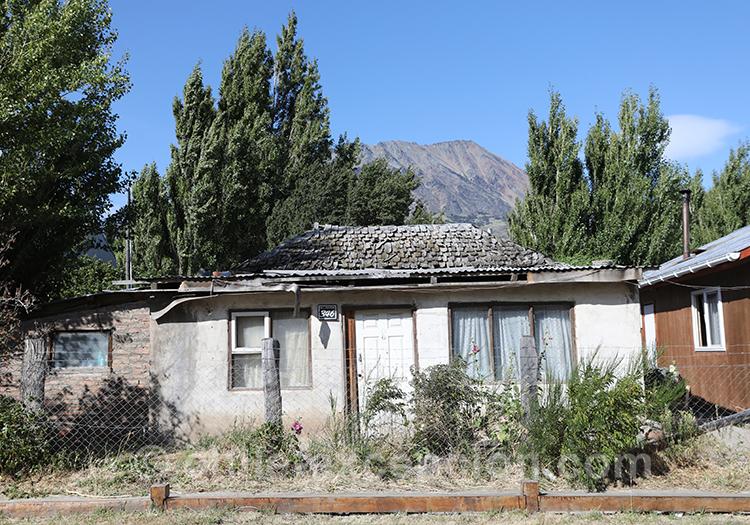 Que visiter au village de Puerto Ibañez, Chili