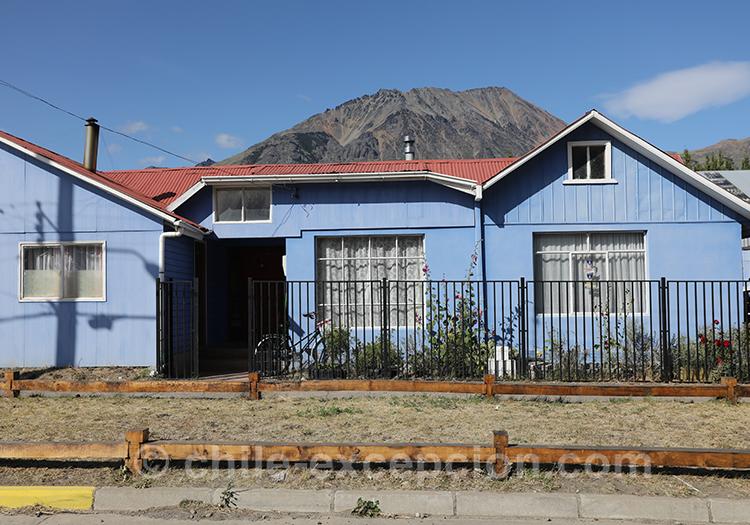 Pourquoi visiter Puerto Ibañez en Patagonie australe du Chili