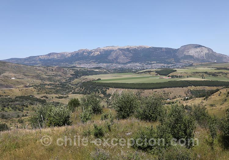 Découvrir la région de Coyhaique, Chili
