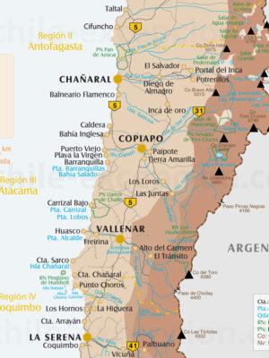 Région III d'Atacama