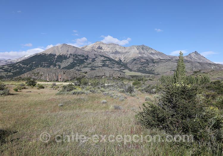Avec quelle agence de voyage Partir en Patagonie australe