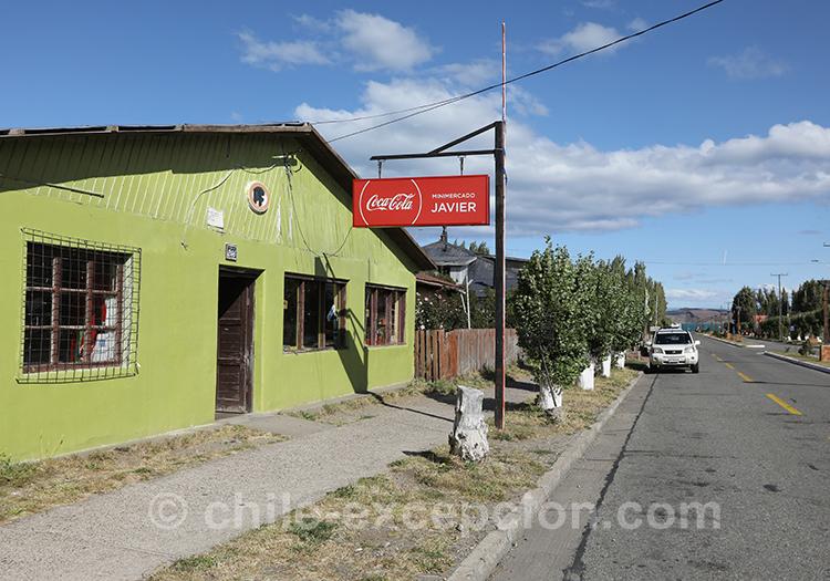 Où manger à Puerto Ibañez, Chili