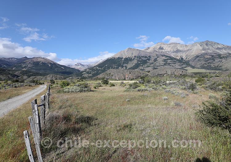 Pourquoi partir avec Chile Excepción en Patagonie australe