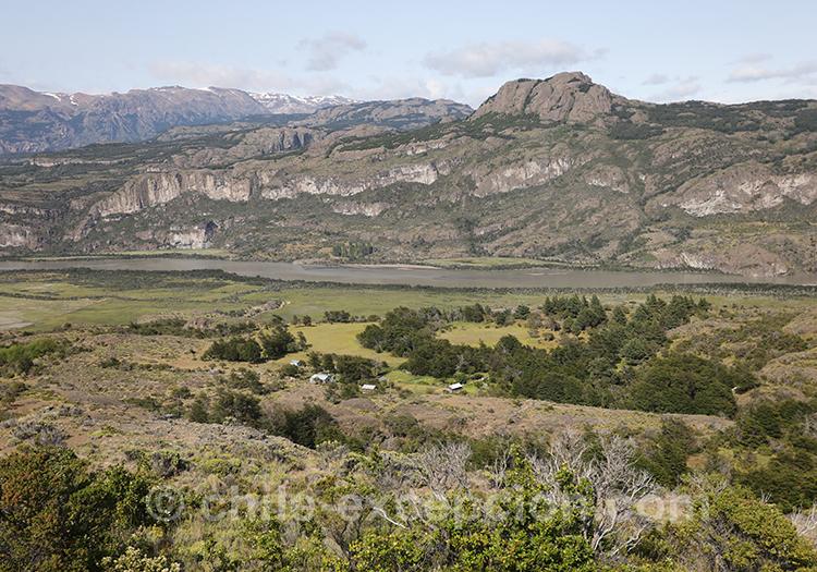 Découvrir la Patagonie australe grâce à Chile Excepción