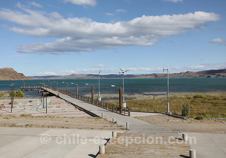 Découvrir le lac General Carrera, Patagonie australe, Chili