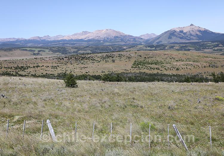 Découvrir la Patagonie chilienne avec la région de Coyhaique