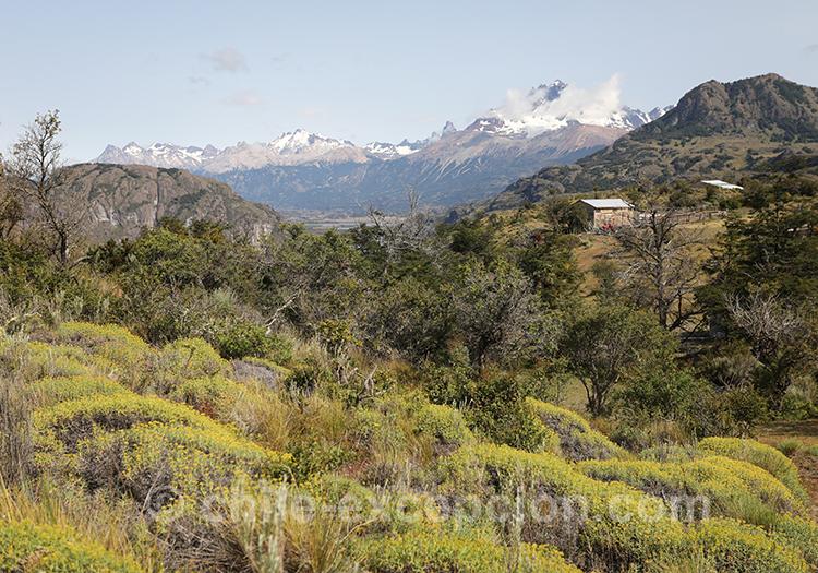 Visiter la Patagonie australe du Chili