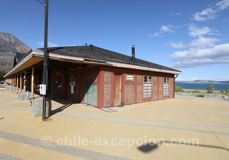 Que faire à Puerto Ibañez, Région Aysen au Chili