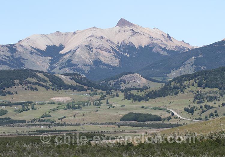 Découvrir la Patagonie australe la région de Coyhaique, Chili
