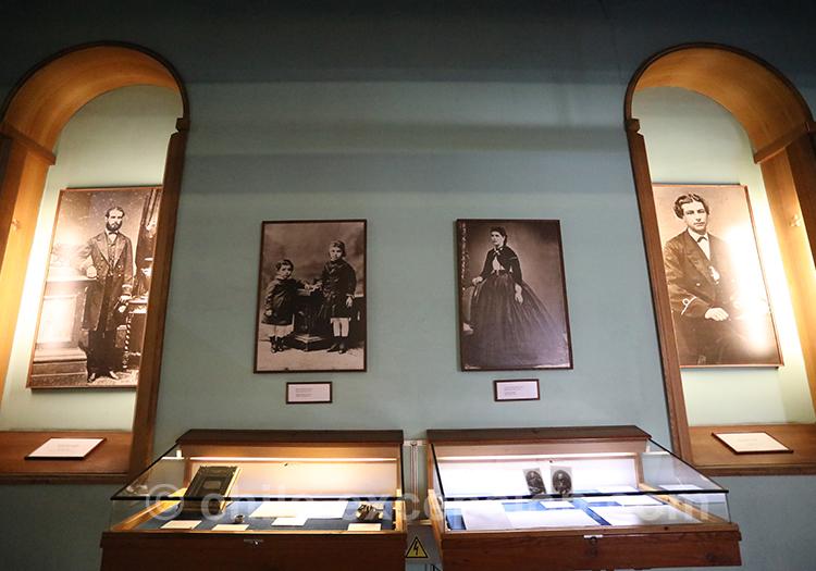 Pourquoi visiter le musée maritime national de Valparaiso