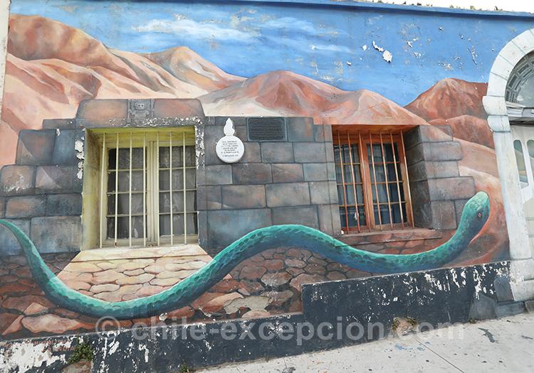 Que voir à Valparaiso