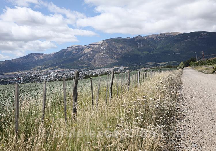 La région du Coyhaique, Patagonie chilienne