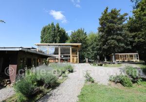 Hôtel Patagonia House, Coyhaique, Espaces communs
