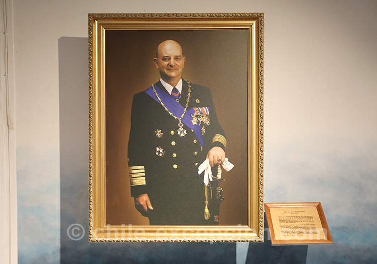 Amiral Jorge Martinez Busch