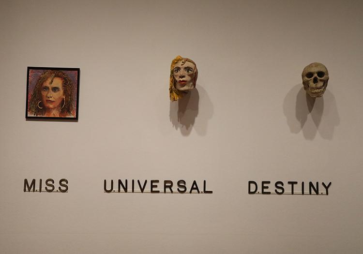 Visiter le musée d'Arts Visuels de Santiago