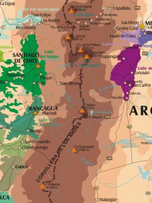 Vins région Centre