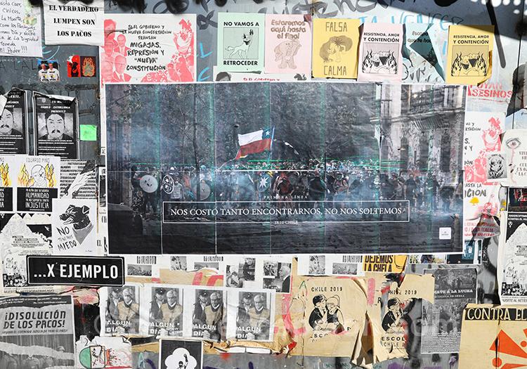 Crise politique au Chili