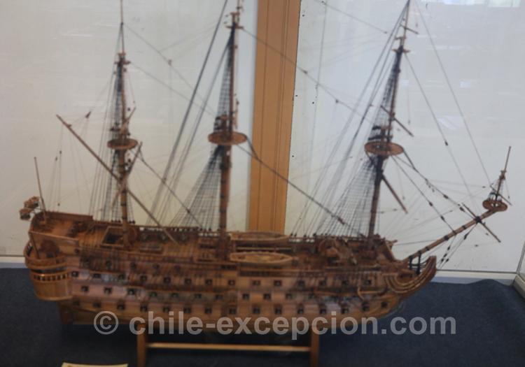 Navire espagnol San Felipe