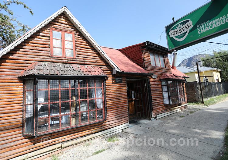 Se balader dans les rues de Coyhaique, Chili avec l'agence de voyage Chile Excepción