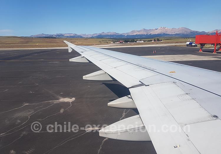 Comment se rendre à Coyhaique, Patagonie du Chili avec l'agence de voyage Chile Excepción