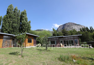Hôtel Patagonia House, Carretera Austral