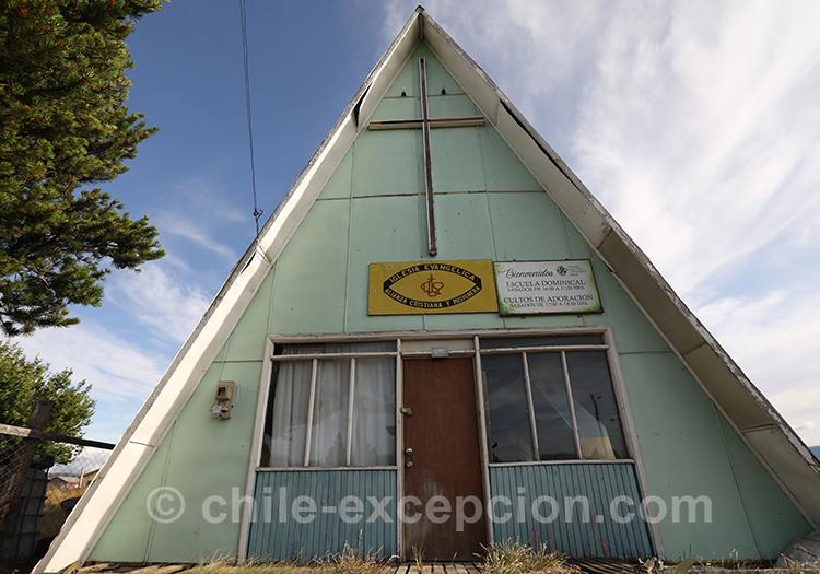 Prendre un avion à l'aéroport Balmaceda au Chili avec l'agence voyage Chile Excepción