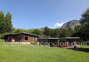 Hôtel Patagonia House, région Aysén