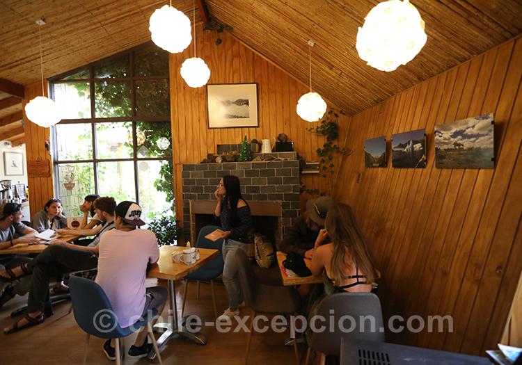 Café patisserie Holzer