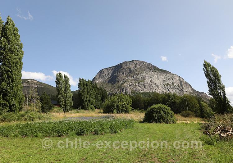 Cerro Mackay Coyhaique