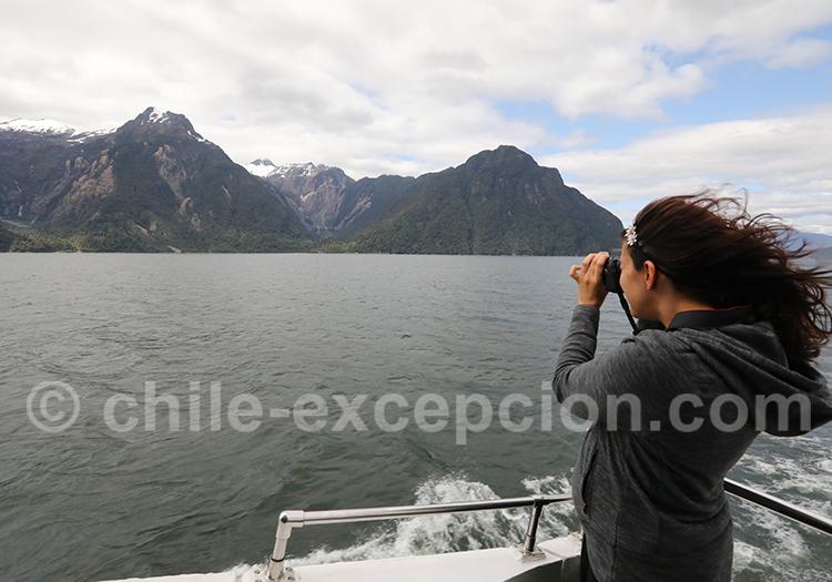 Fjord de Aysén