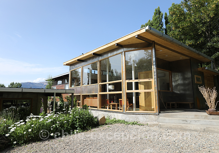 Hotel Patagonia House