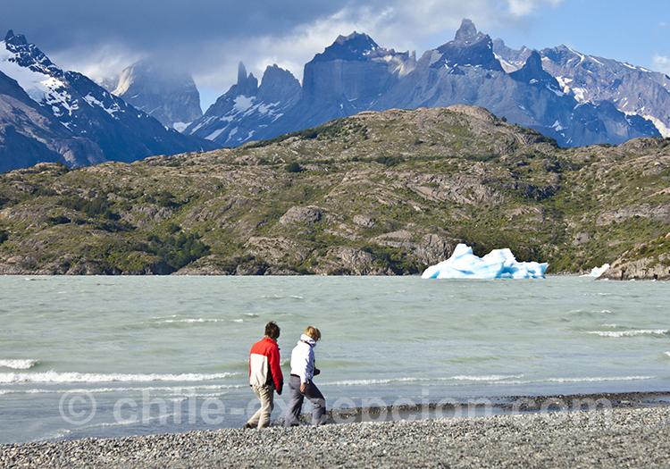 Tierra Patagonia, hôtel de Torres del Paine, Chili