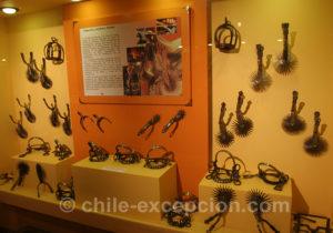Musée de l'Artisanat chilien