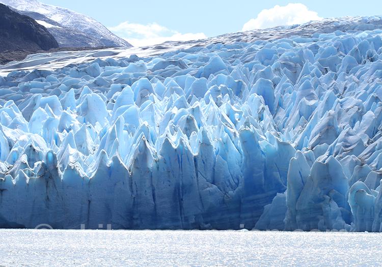 S'approcher des glaciers au Chili, excursion nautique avec l'agence de voyage Chile Excepción