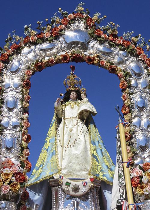 Fiesta Grande d'Andacollo