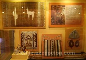 Musée de Artesanía chilien