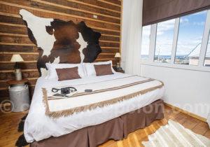 La Yegua Loca, chambre matrimoniale