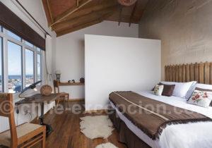 Chambre, La Yegua Loca hotel