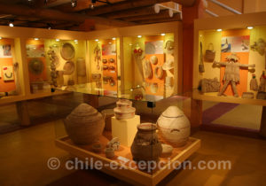 Musée du village de Lolol