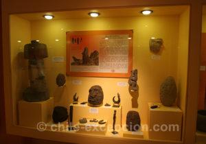 Musée de Lolol 2000 pièces