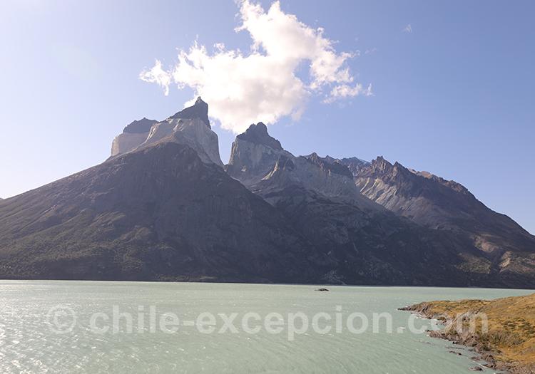 Torres del Paine, trekkings et balades magnifiques