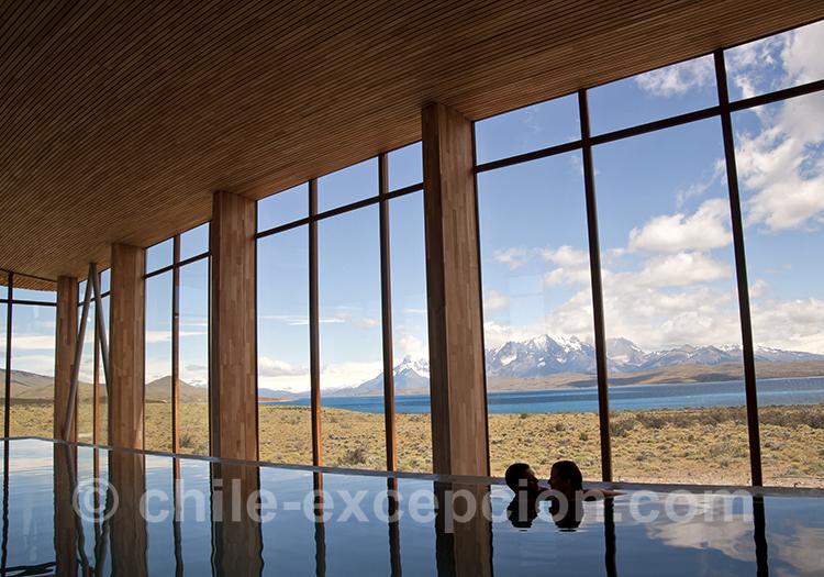 Quel hôtel aller à Torres del Paine, Chili