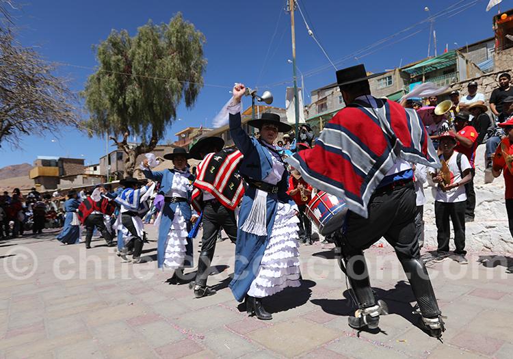 Fiestas Patrias au Chili, 18 septembre