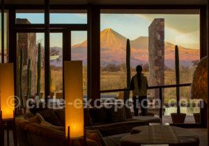 Hôtels de San Pedro de Atacama