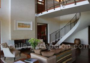 Clos Apalta Residence Relais & Chateaux, Santa Cruz