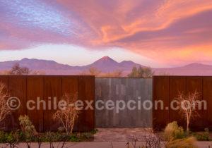 Les cieux de l'Atacama