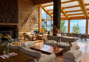 Salon du Cumbres Patagonia